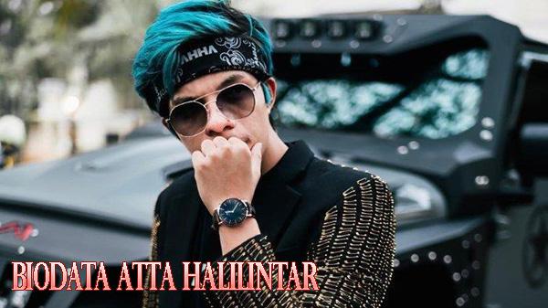 Biodata Atta Halilintar Youtuber Indonesia