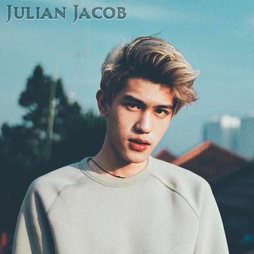 Biodata Julian Jacob