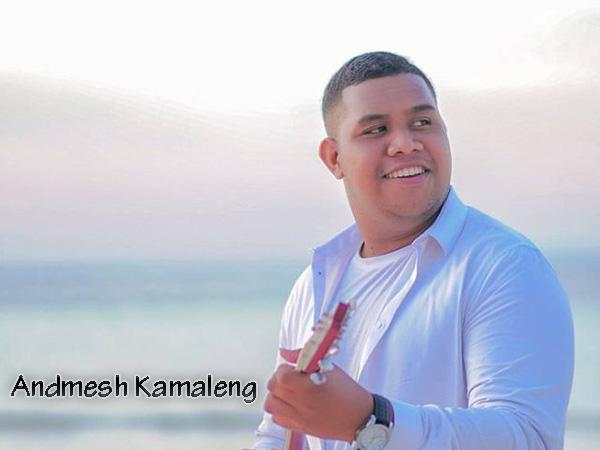 Andmesh Kamaleng Biodata & Profil Pribadi