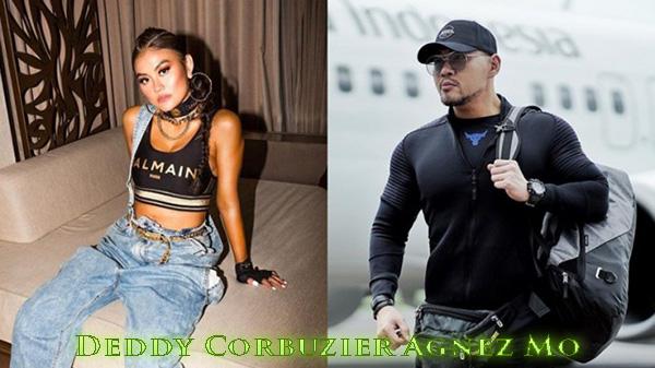 Berita Terbaru Deddy Corbuzier Agnez Mo Pacaran