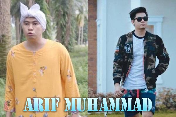 Fakta Arif Muhammad